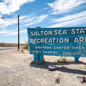 Mysteries of the Salton Sea