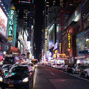 Dream Things To Do in NYC