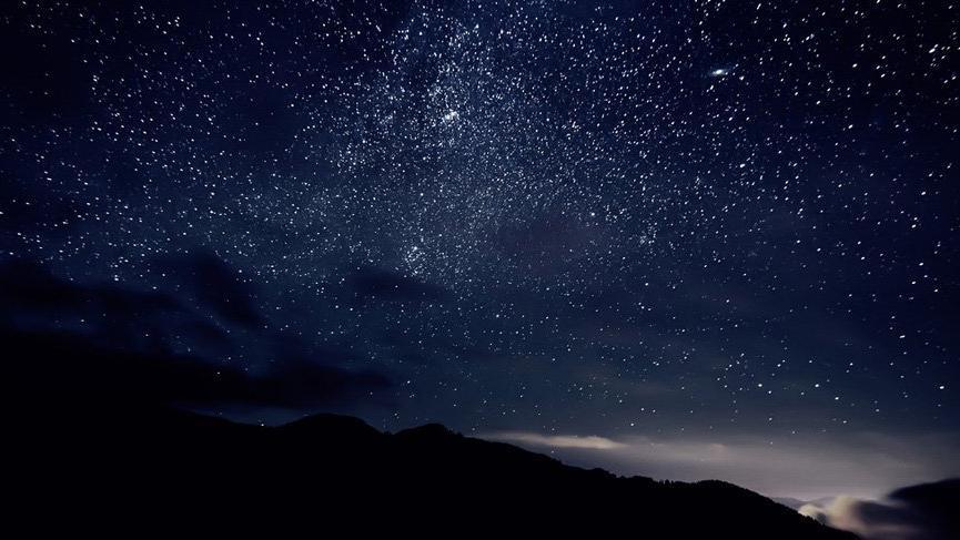 yıldızlarla ilgili hadisler