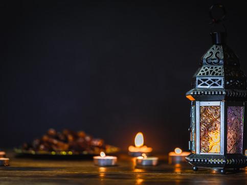 Hz. Muhammed (sav) ve Ramazan