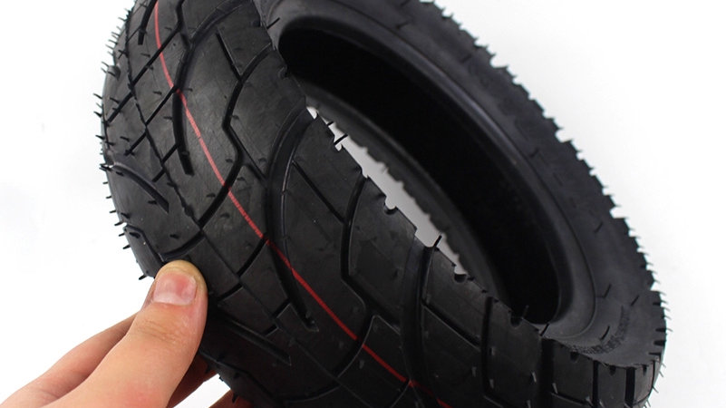 10 x 3inch Escooter Street Tires
