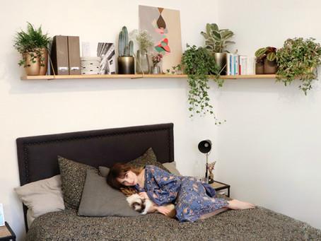 Chambre // Appartement Paris