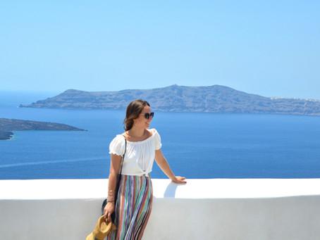 Santorin // Grèce