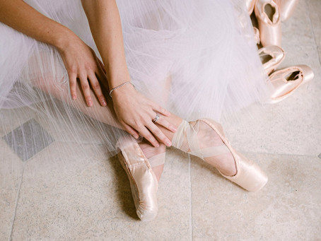 Les protections // Pointes