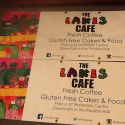 The Lakes Cafe