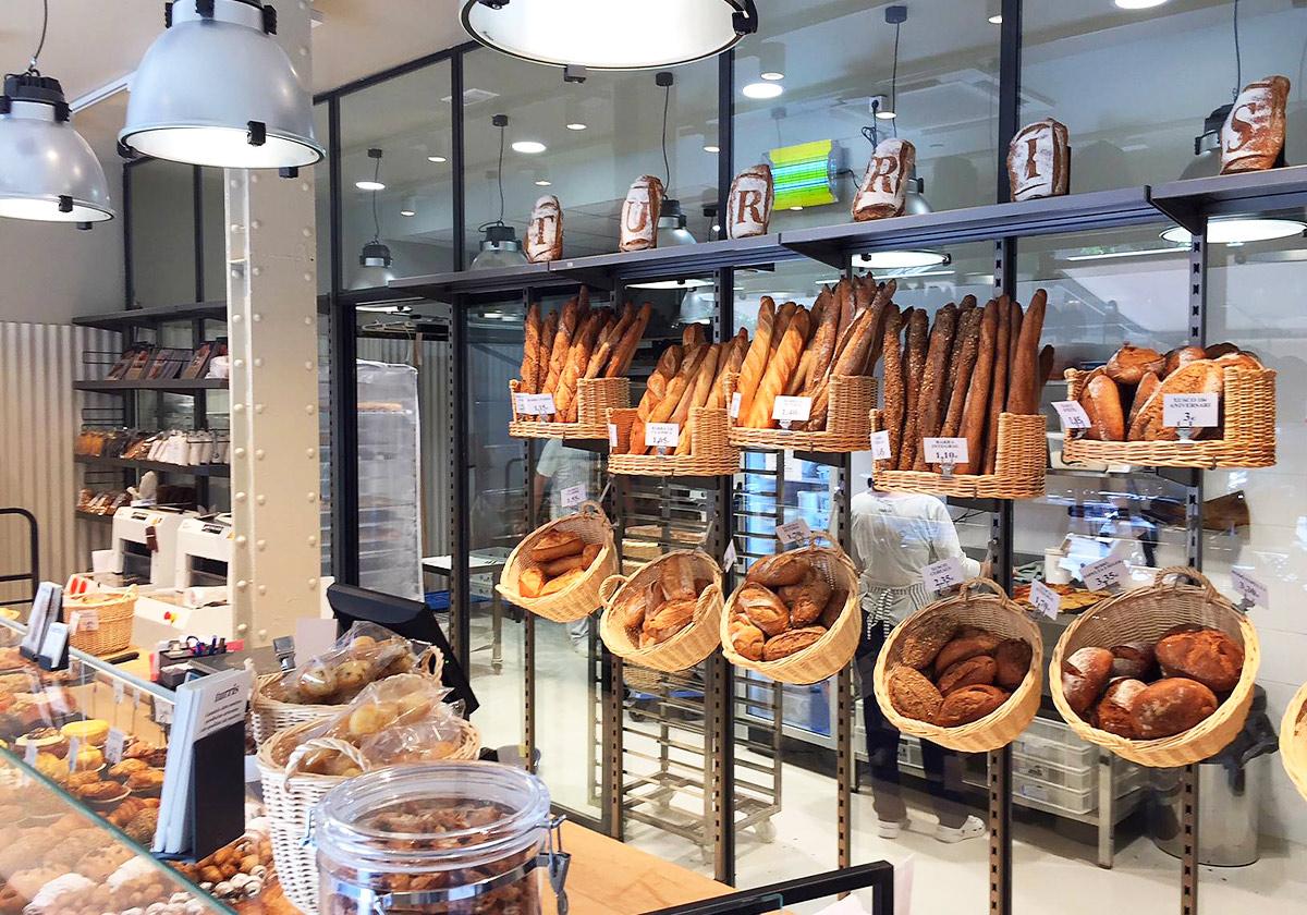 Turris Bakery