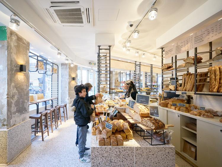 Thierry Meunier Bakery