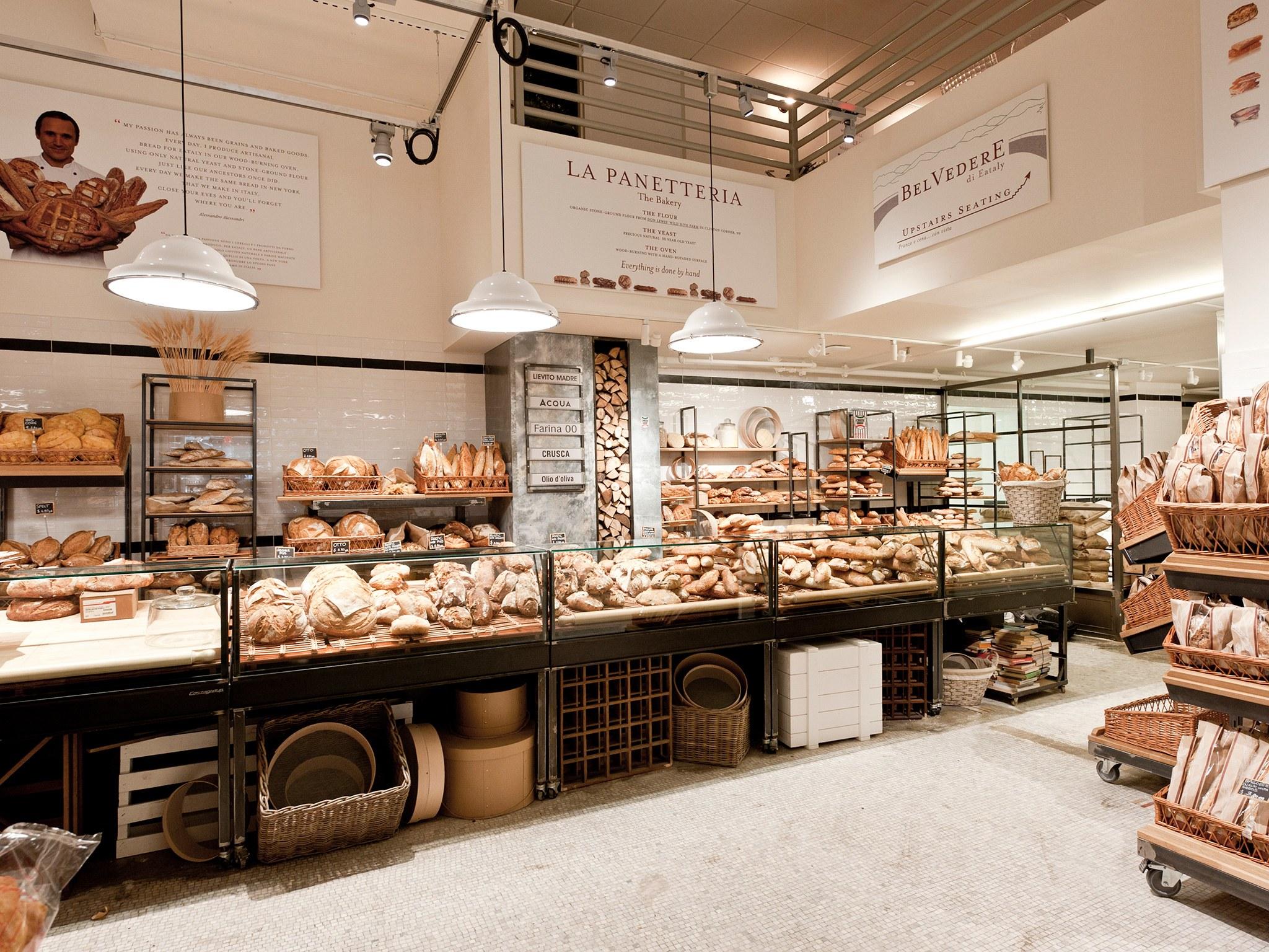 Eatalu NYC Bakery