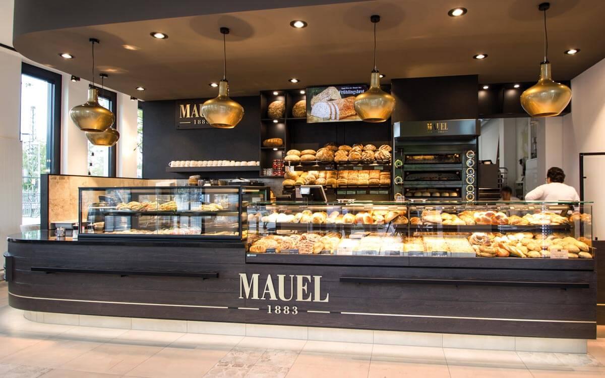 Mauel Bakery