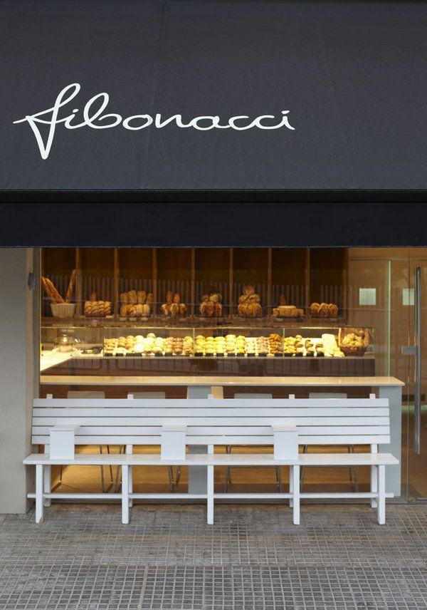 Fibonacci Bakery