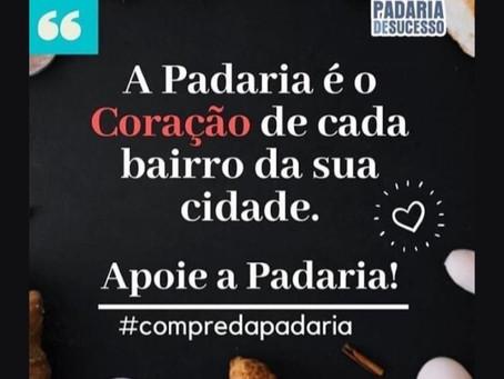 Saiba quais são as ações que as Padarias adotaram durante a crise por coronavírus