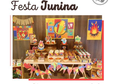 Festa Junina lucrativa, Junho e Julho com melhores resultados!