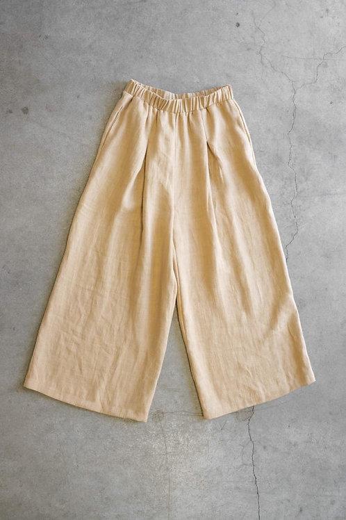 Pantalone 100% Lino