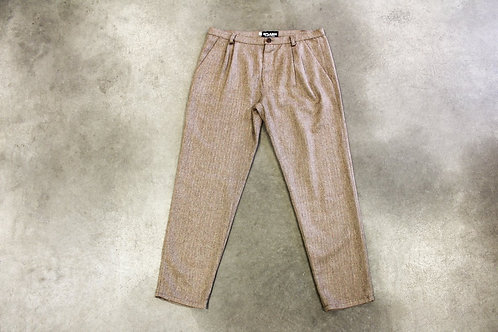 Pantalone doppia pinces