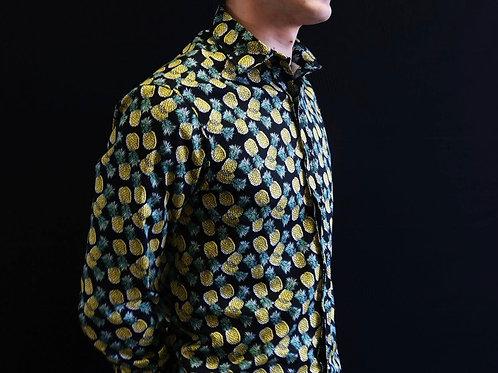 Camicia Ananas