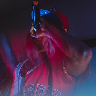 Rap Live Session #1 - 2 octobre 2021