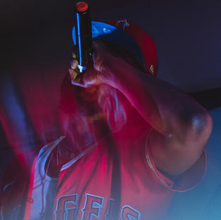 Rap Live Session #2 - 15 octobre 2021