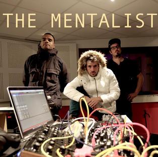 THE MENTALISTS - Samedi 6 novembre 2021
