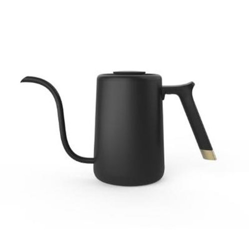 Kettle Timemore Pure Over Kettle Black 700ml