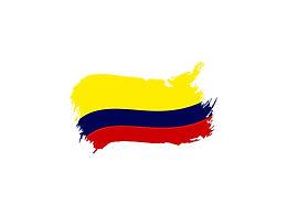 كولومبيا  - ويلا مغسولة