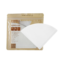 Brewing Timemore Paper Filter Timemore 02