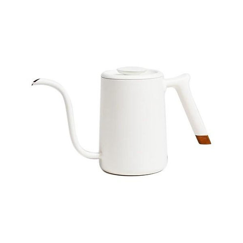Kettle Timemore Pure Over Kettle White 700ml