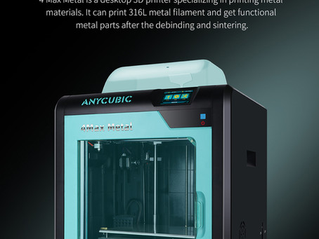 3D Printers Import, Cost & Business in Pakistan