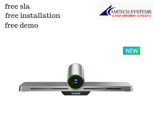 Yealink VC 200 video conference solution