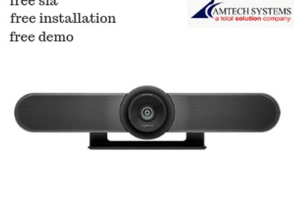 Logitech MEETUP Camera PN: 960-001102