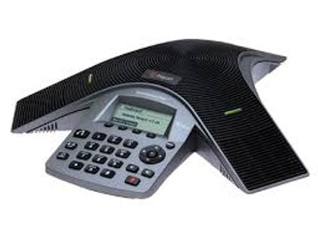 Polycom Sound Station Duo IP + Analog Conference Phone
