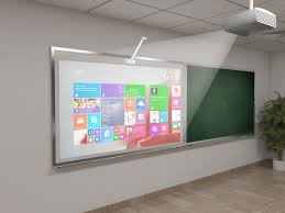 Buyers Guide for Interactive Smart Boards and making Smart Class Rooms