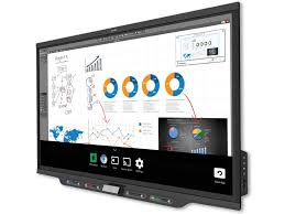 Interactive Touch LED TV Panels by Amtech Systems in Pakistan