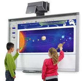 Interactiv Smart Board Pakstan