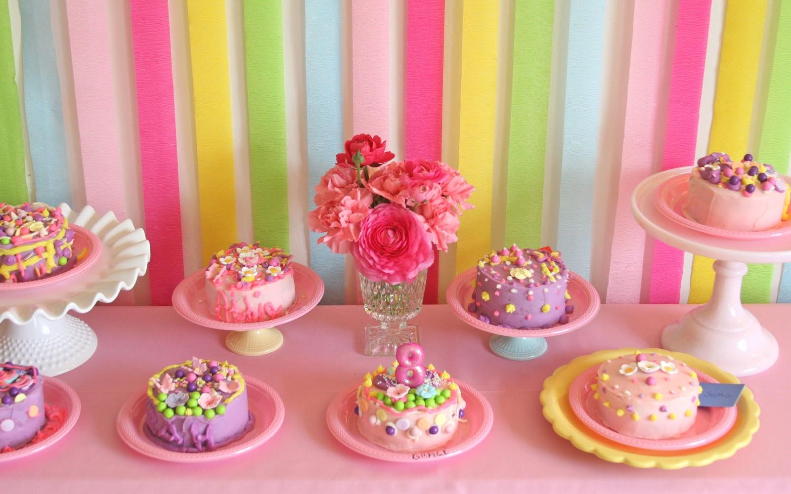 Cake And Cupcake Supplies