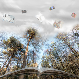 By Jan Arnold - Faraway Tree