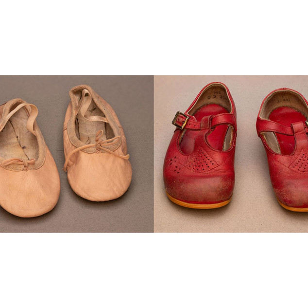 By Sue Daly - First steps