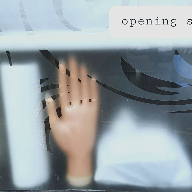 By Ann Young - Opening soon