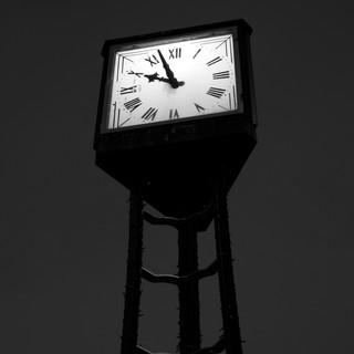 By Gary Denyer - ClockTower