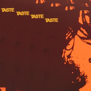 By Ian Jeffs - Taste