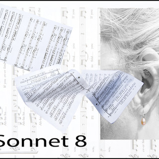 Jan Arnold - Shakespeare Sonnet 8