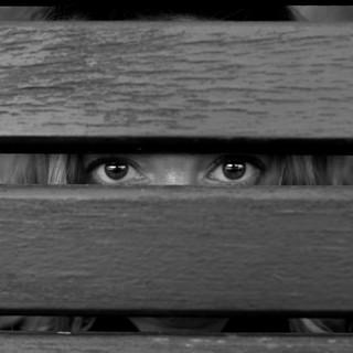 By Gary Denyer - Eyes