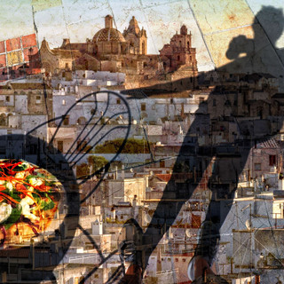 By Sue Daly - Revisiting Puglia, Italy