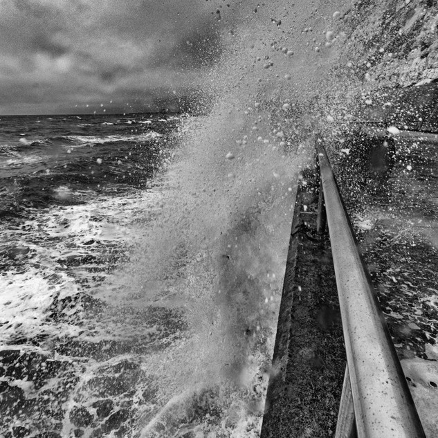 By Sue Daly - Big water