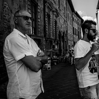 By Neil Robertson - Arezzo St