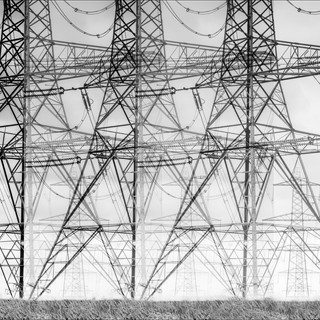 By Jan Arnold - Electrical Giants