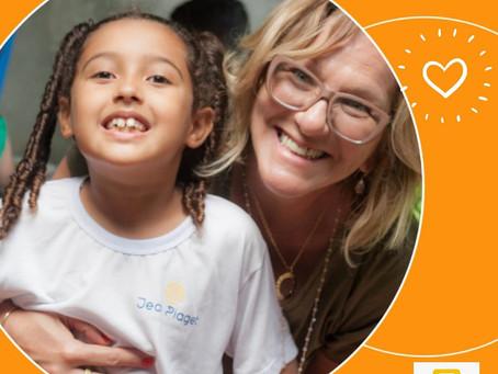 Sugestões para uma vida mais feliz e possível! Para filhos, e mães, e pais, e irmãos...
