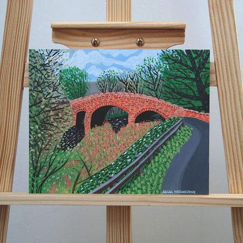 The Bridge, Gromsont