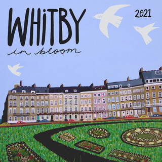 Whitby in Bloom (1/3)
