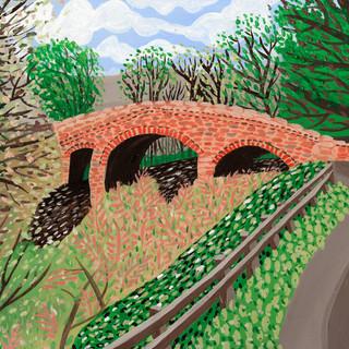 Grosmont Bridge