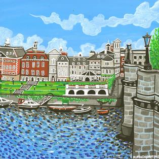 Richmond Painting